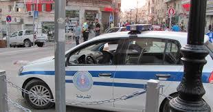 الشرطة تعلن وفاة شاب متأثرا بإصابته بعيار ناري في نابلس