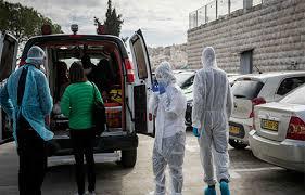 محافظ قلقيلية يصدر بيانا مهما بعد اصابة فتاة بفيروس كورونا