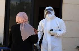 حصيلة اصابات فيروس كورونا في فلسطين تقترب من 1000 إصابة