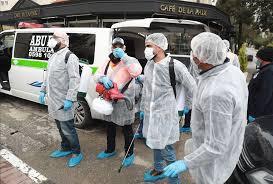 16 اصابة منذ امس.. وزيرة الصحة تحذّر من العودة لبداية جائحة كورونا