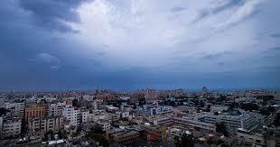 الطقس : أجواء غاية في الإعتدال ولا يُستبعد تساقط الأمطار