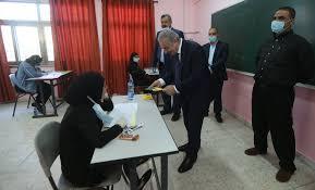 """مجلس الوزراء يعلن موعد نتائج الثانوية العامة """"توجيهي"""" 2020 في فلسطين"""