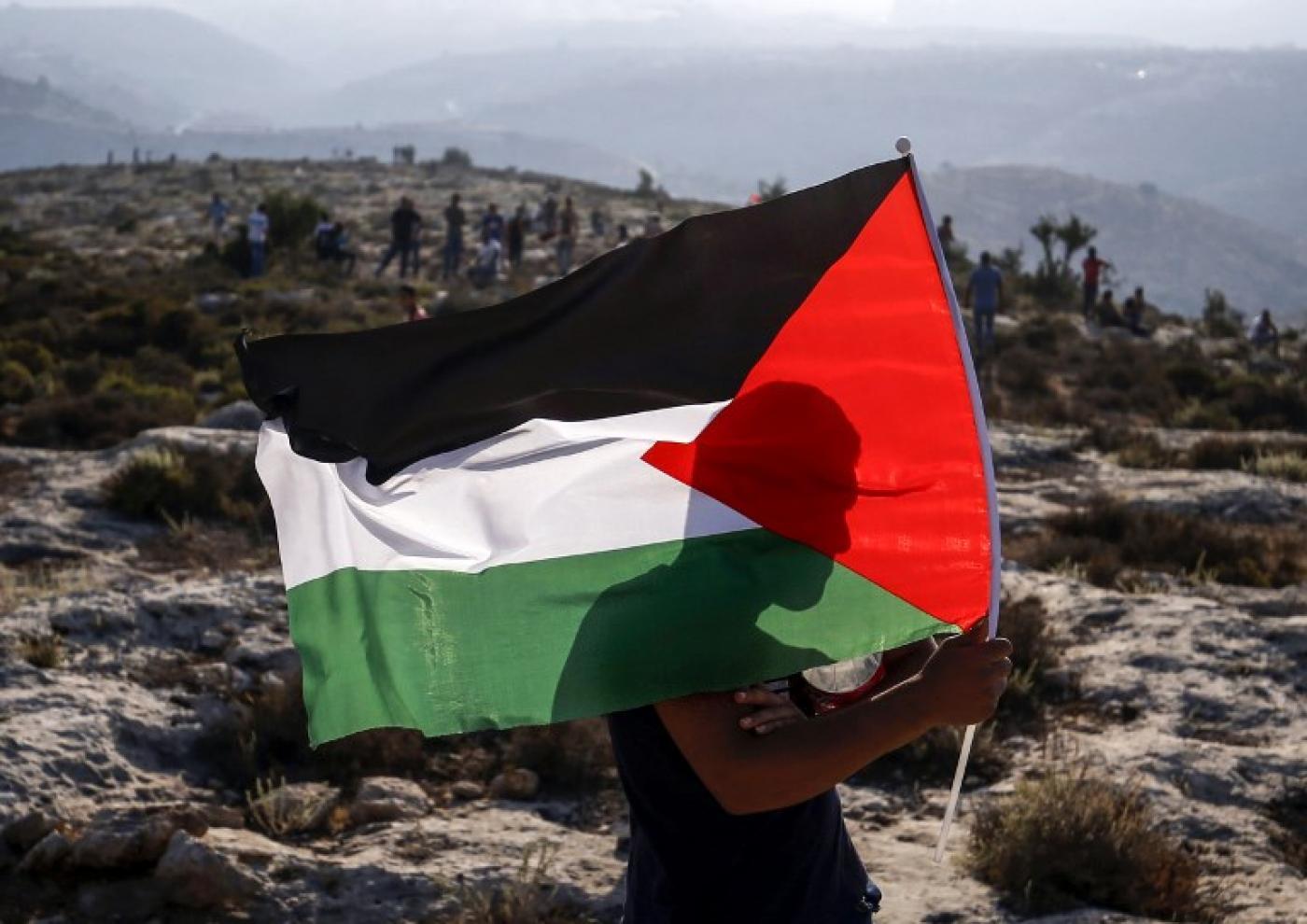 أخبار فلسطين