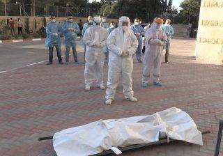 وفاة مواطن بفيروس كورونا في الخليل