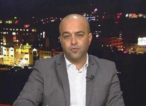 حسين حمايل المتحدث باسم فتح