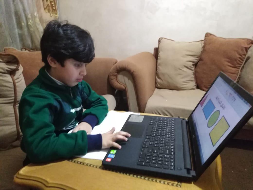موعد دوام المدارس في غزة