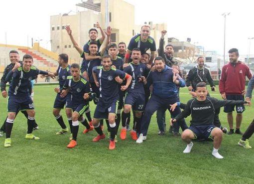 فريق هلال غزة