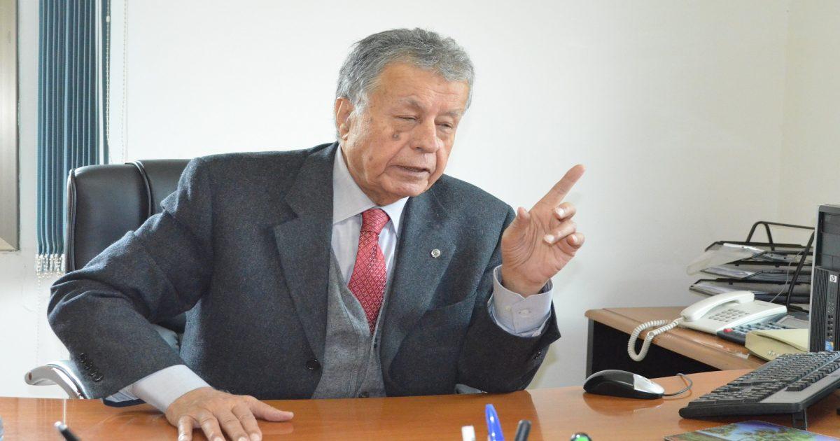 محمد صبيح أمين سر المجلس الوطني الفلسطيني