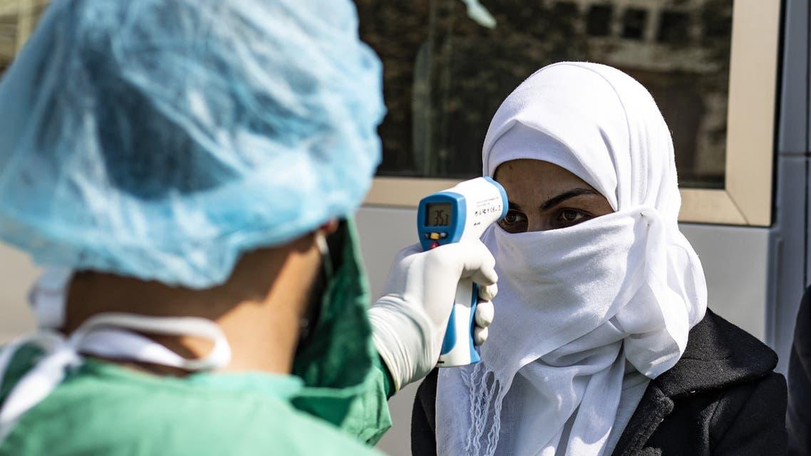 الصحة تعلن تسجيل 6 اصابات جديدة بفيروس كورونا خلال 24 ساعة