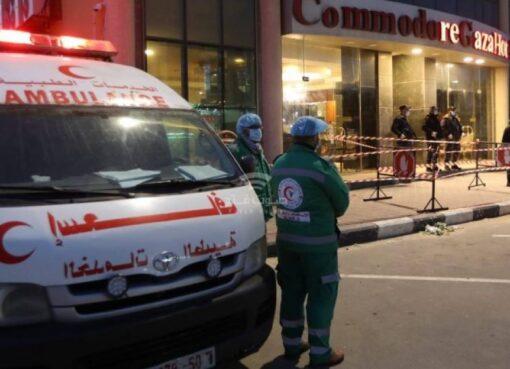 صحة غزة تعلن تعافي 11 حالة من فيروس كورونا