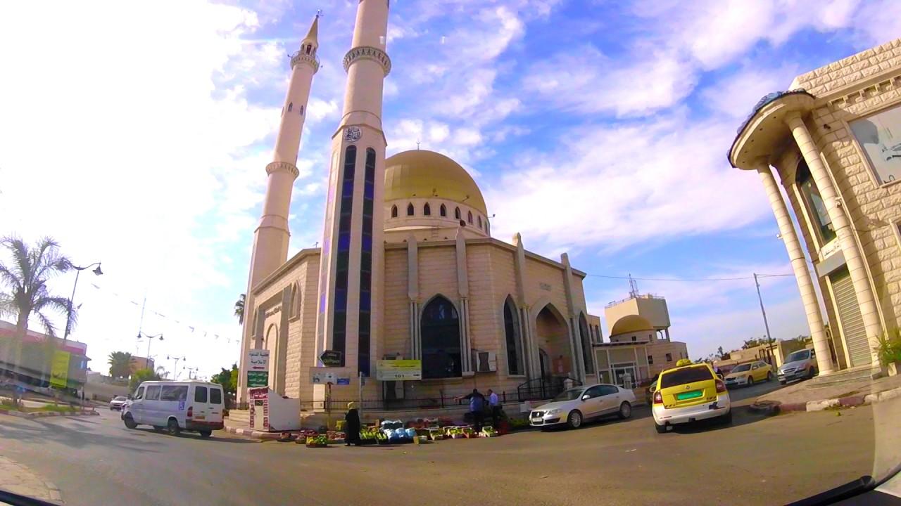 مسجد في رام الله