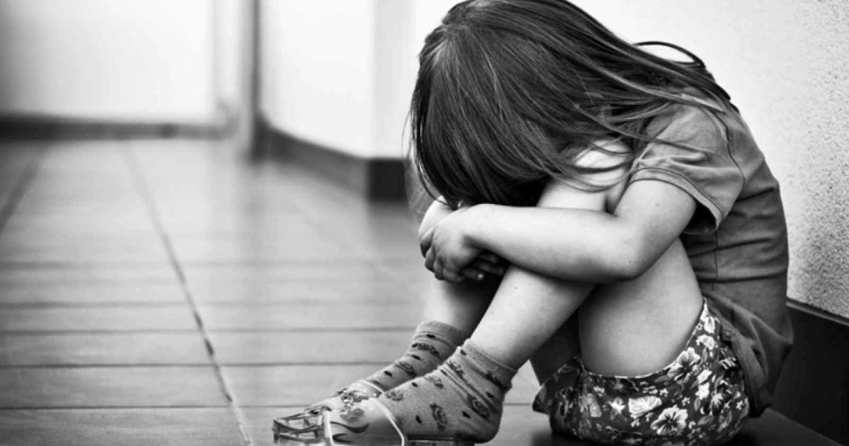 قصة طفلة رام الله