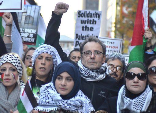 مهرجان فلسطيني