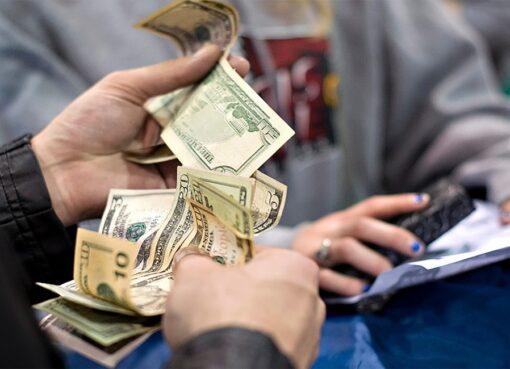 رابط الفحص: التنمية بغزة تعلن موعد صرف المنحة القطرية 100 دولار